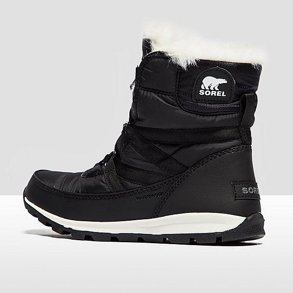 d70e47448ef47 Sorel Whitney Short Lace Women s Snow Boots