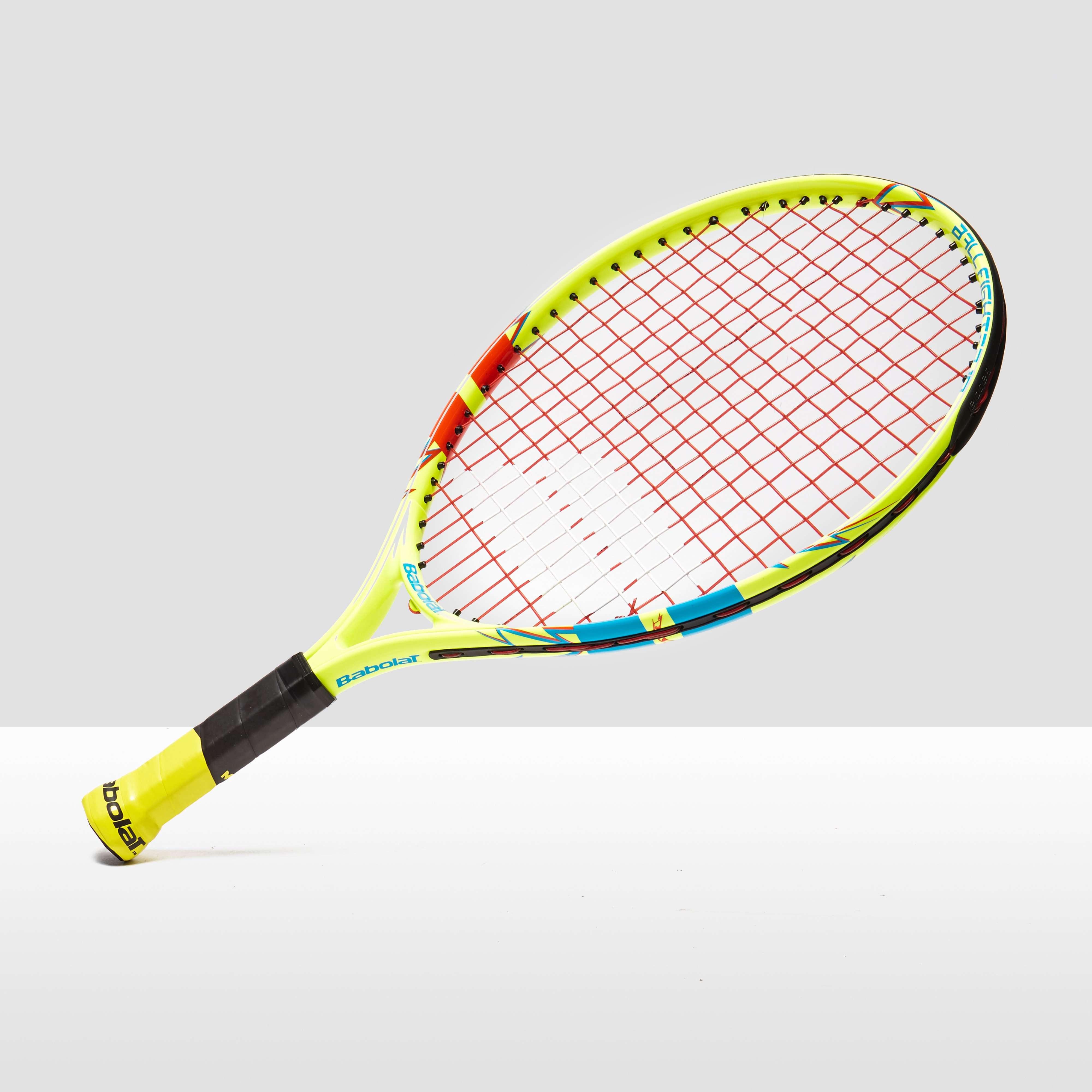 Babolat BallFighter 19 Junior Tennis Racket