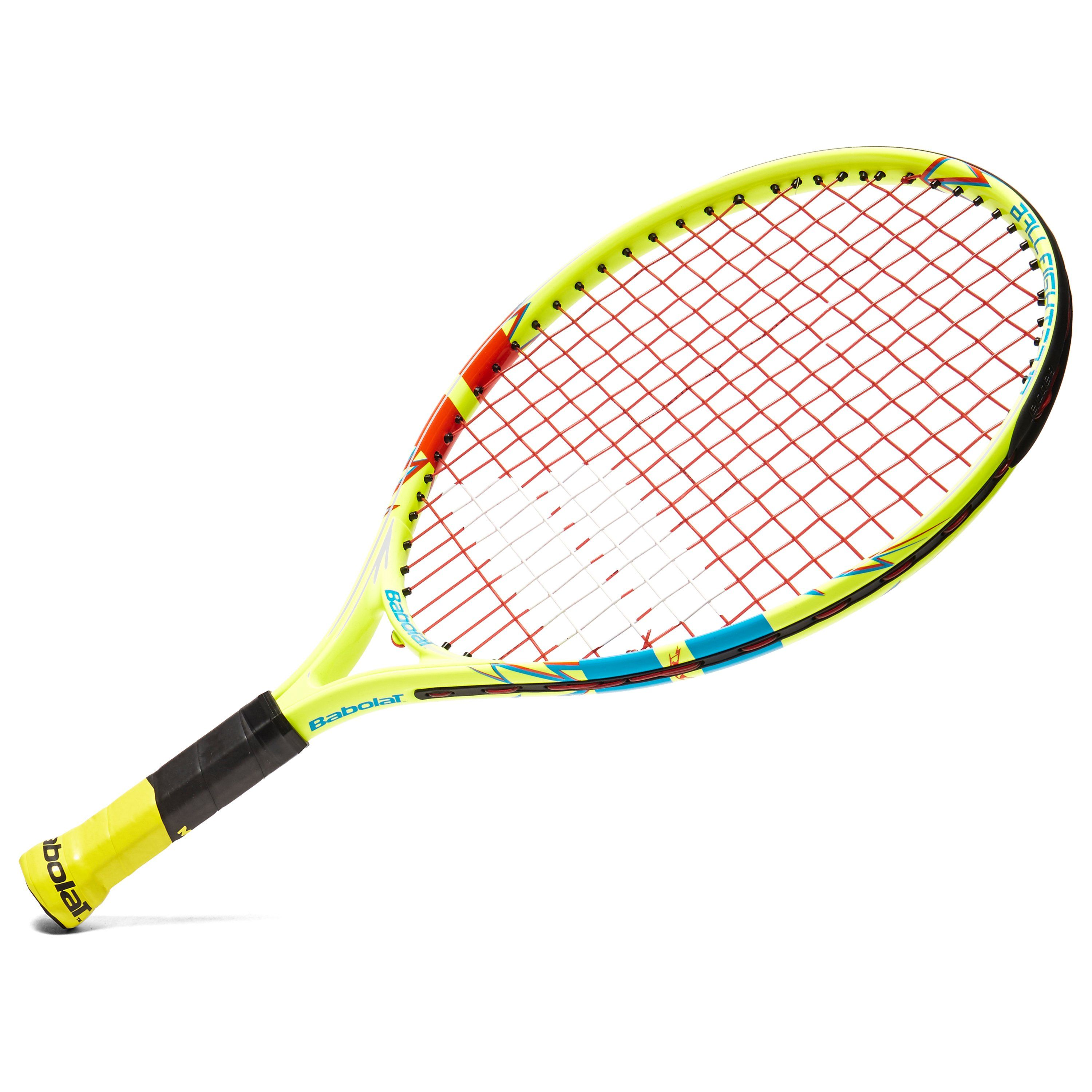 Babolat BallFighter 19 Junior Tennis Racket