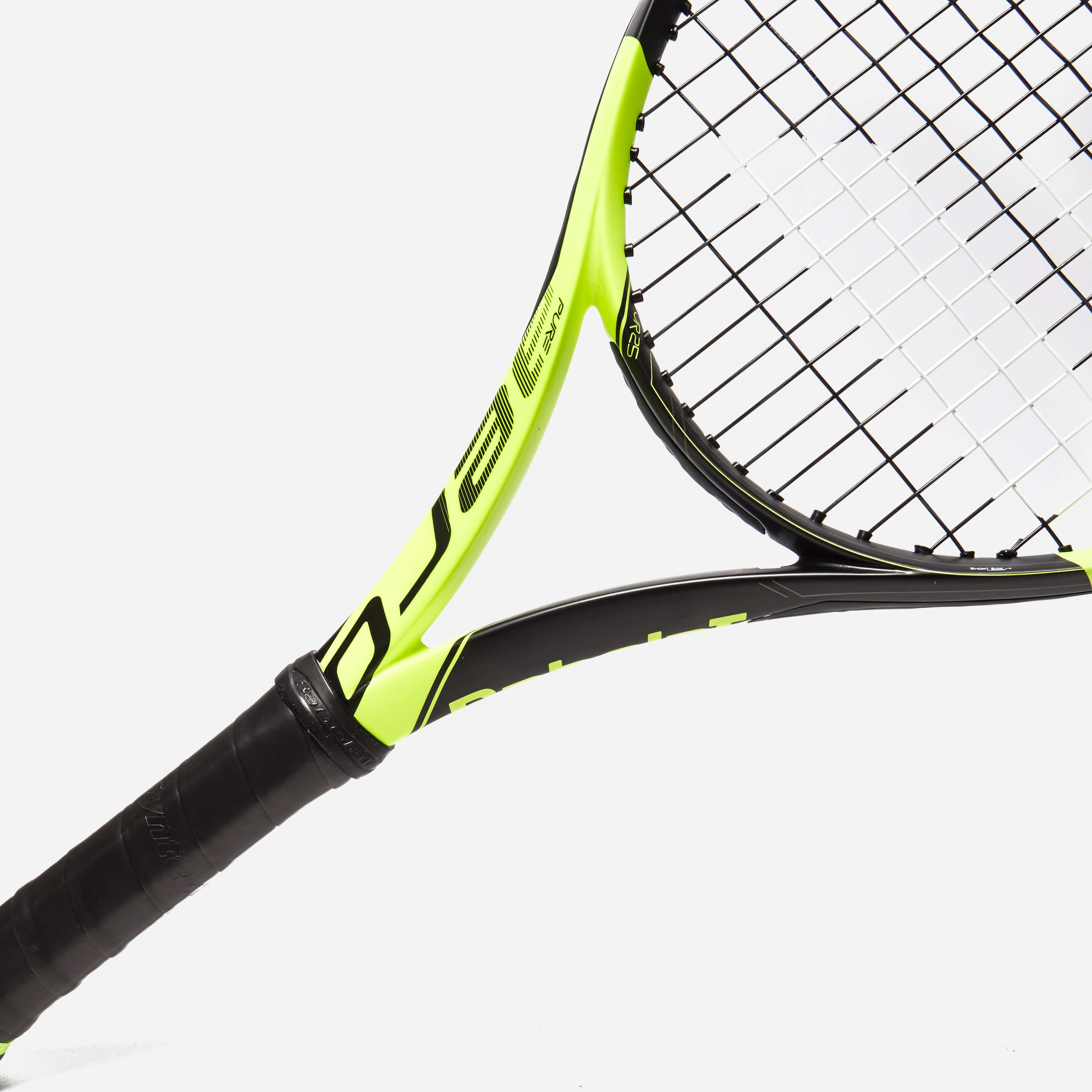 Babolat Pure Aero 25 Junior Tennis Racket