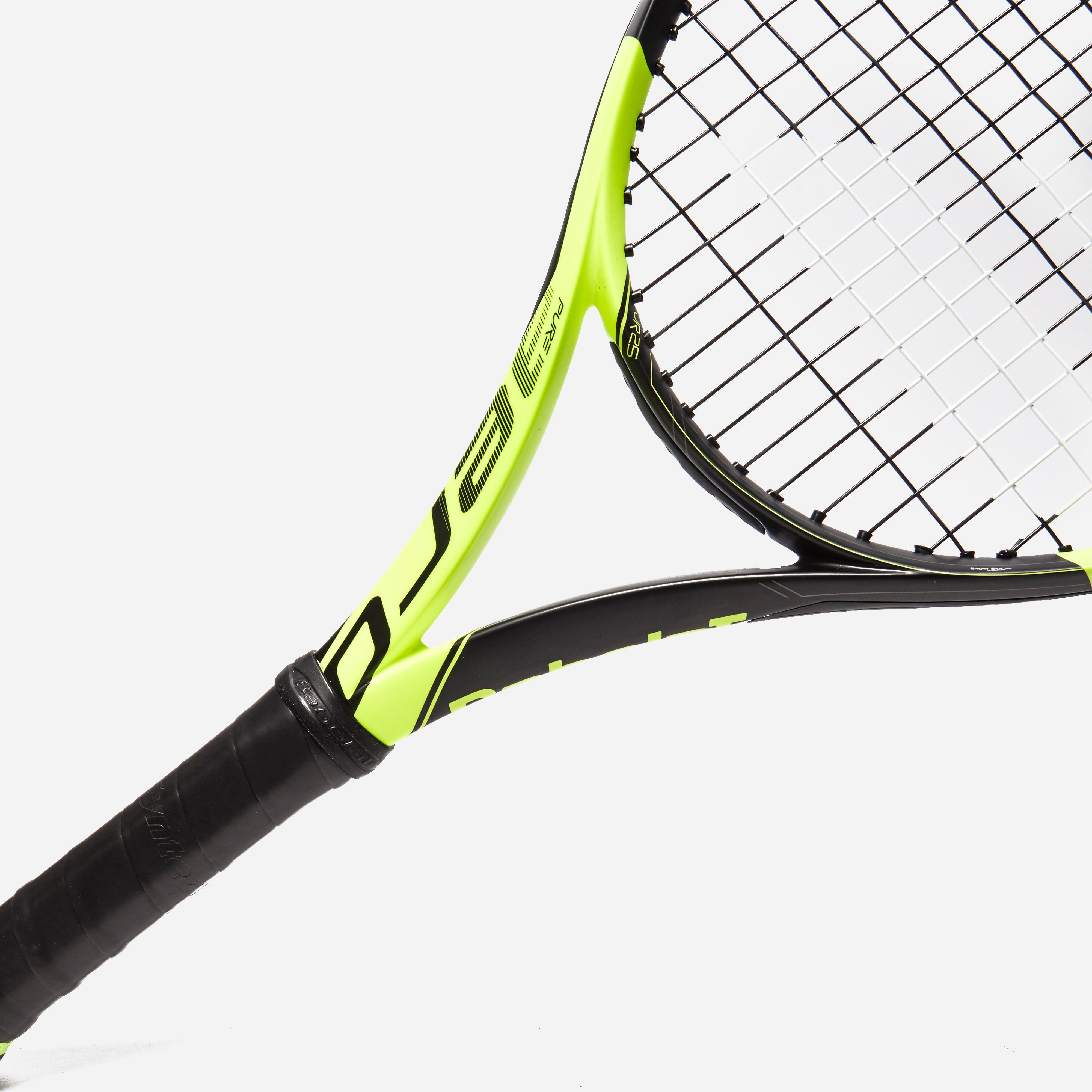 Babolat Pure Aero 25 Junior Tennis Racket