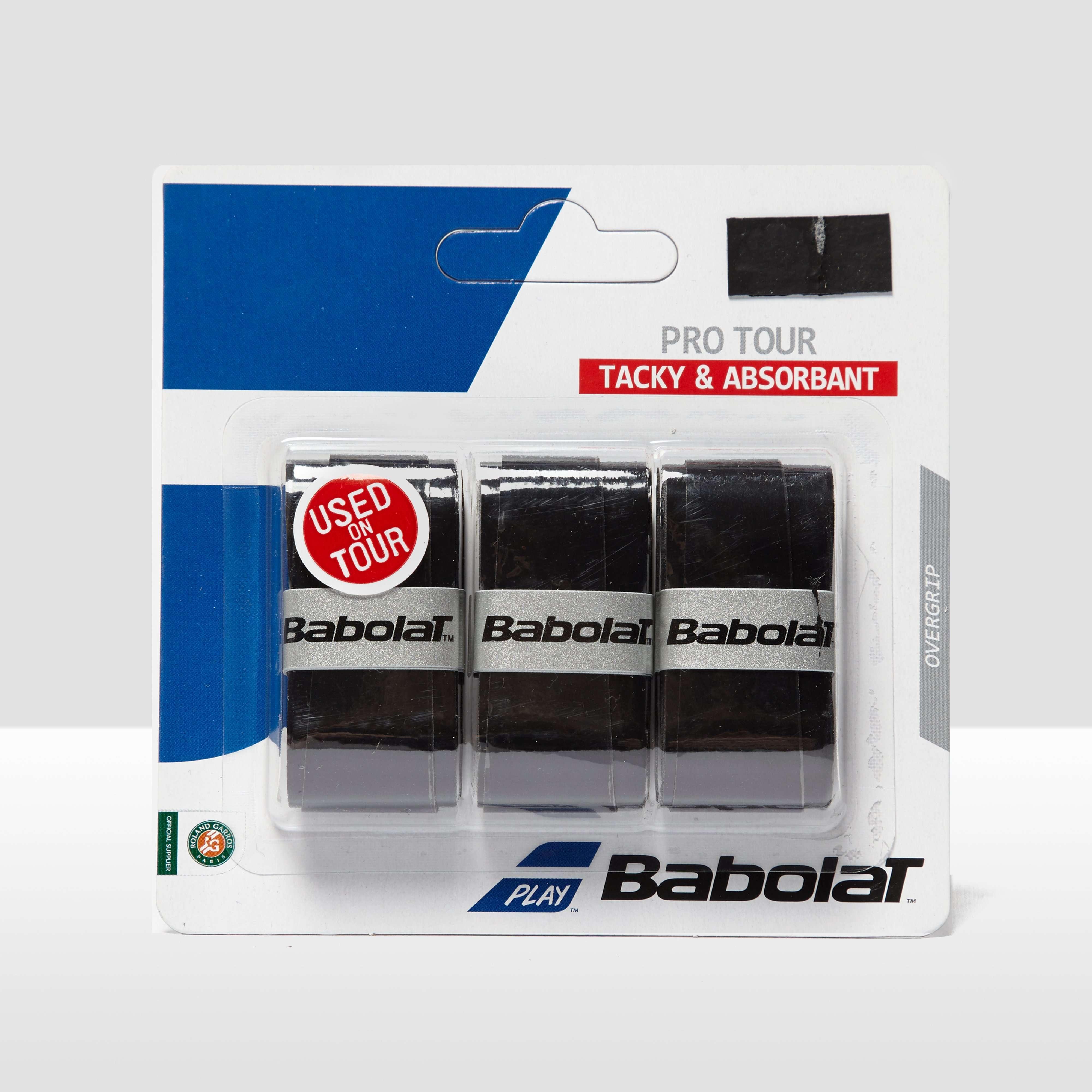 Babolat Pro Tour Overgrip