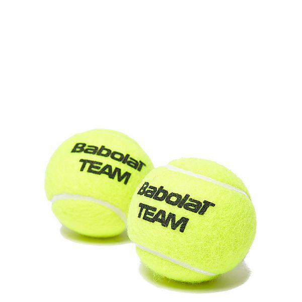 Babolat Team Tennis Balls (4 ball can)