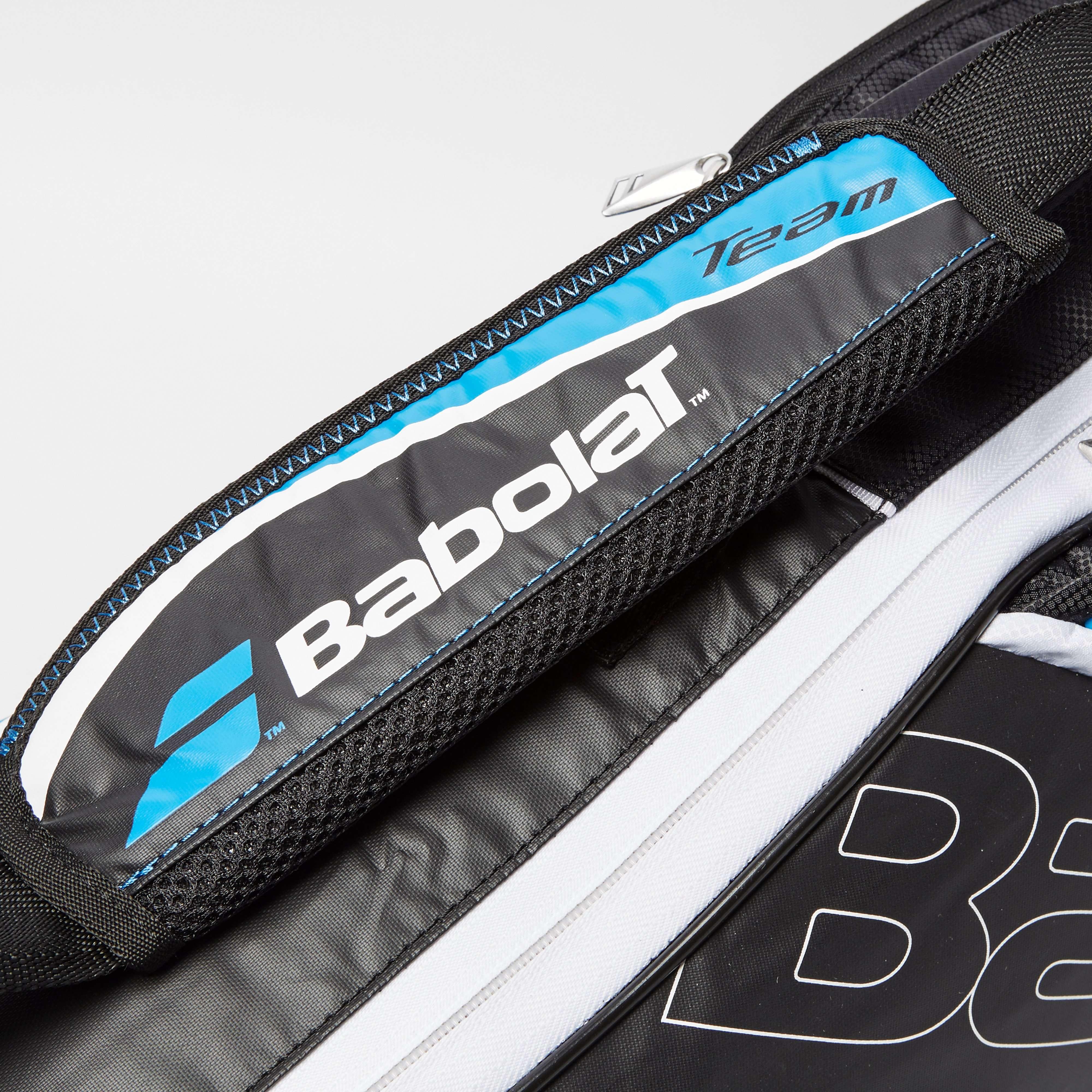 Babolat Racket Holder Team x3