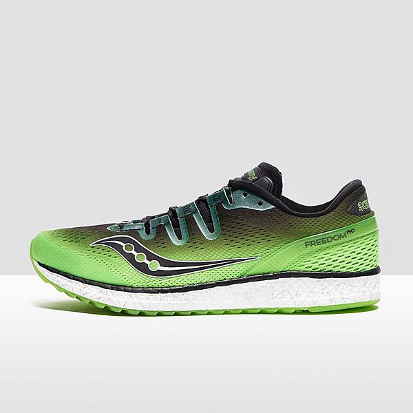 Saucony Freedom Iso Men s Running Shoes  f08cb81eb0a