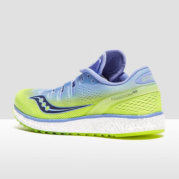 325d1ef82c0b Saucony Freedom Iso Women s Running Shoes