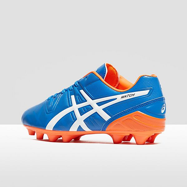 ASICS Match CS Junior Rugby Boots
