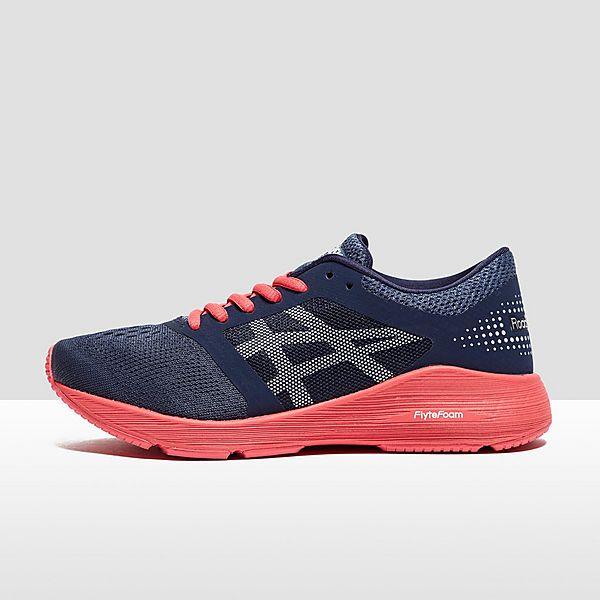 ASICS Roadhawk FF GS Junior Running Shoes  38b5751d1a