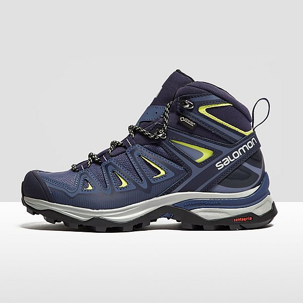 044be602 Salomon X Ultra 3 Mid GTX Women's Walking Boots | activinstinct