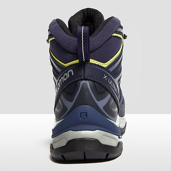 fff6d707bdb Salomon X Ultra 3 Mid GTX Women's Walking Boots   activinstinct