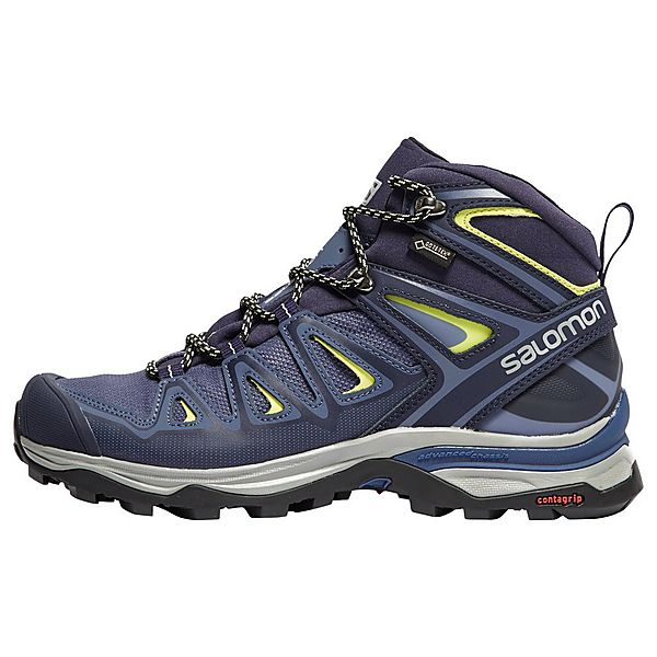 8b1d8342c7f Salomon X Ultra 3 Mid GTX Women's Walking Boots | activinstinct