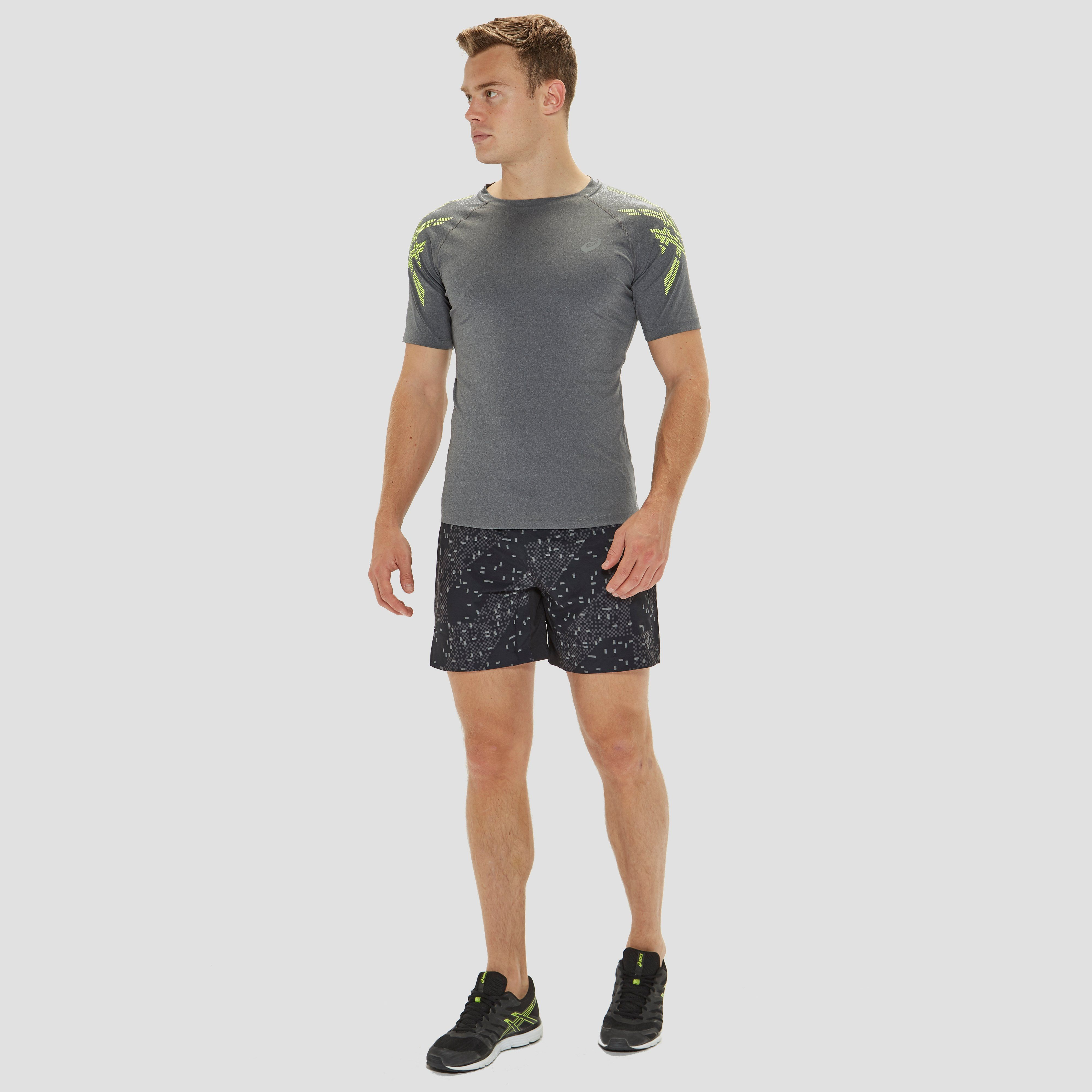 ASICS Lite-Show Mens Running Shorts