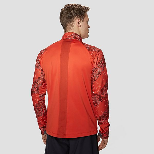 ASICS Lite-Show Men's Running Jacket