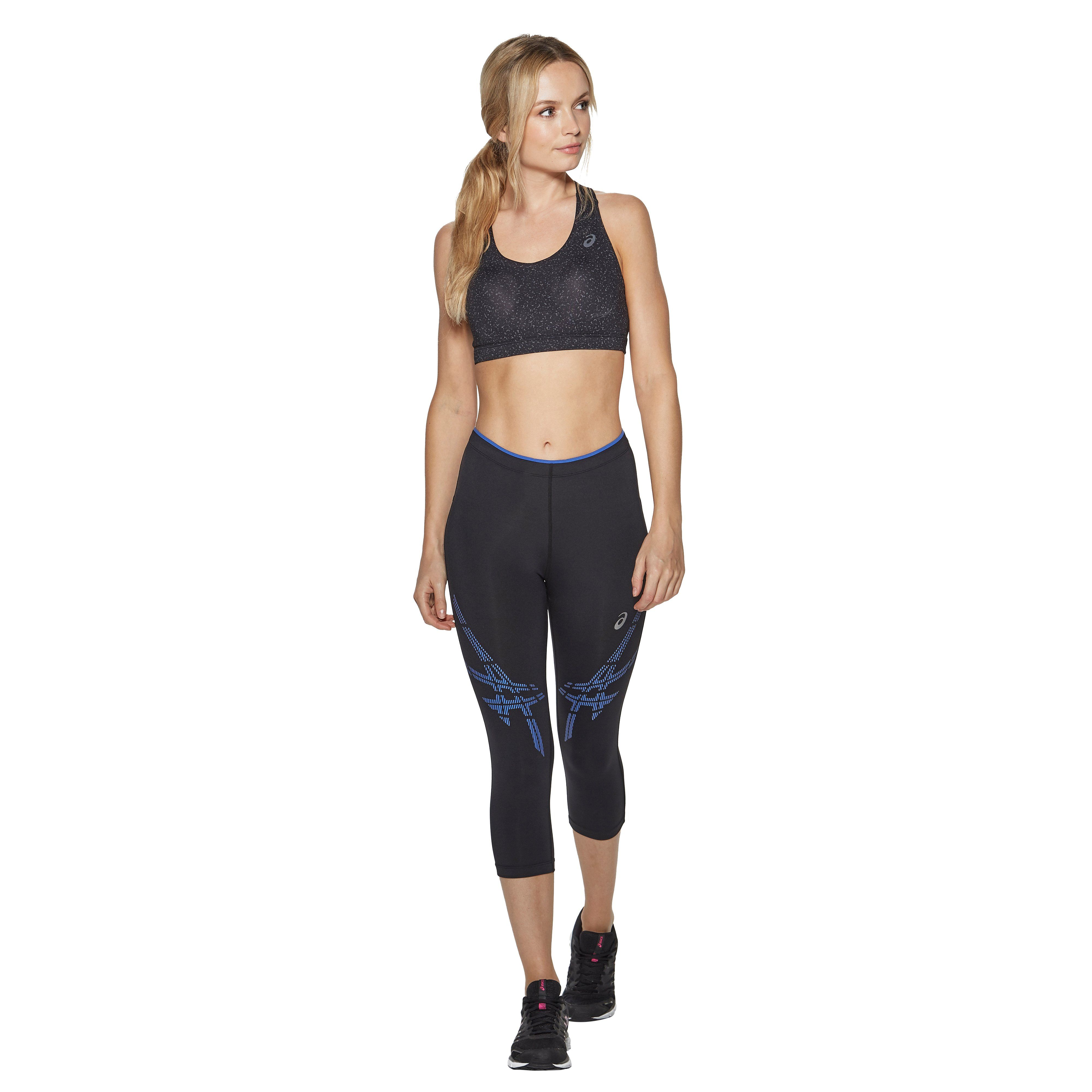 ASICS Stripe Knee Women's Tight