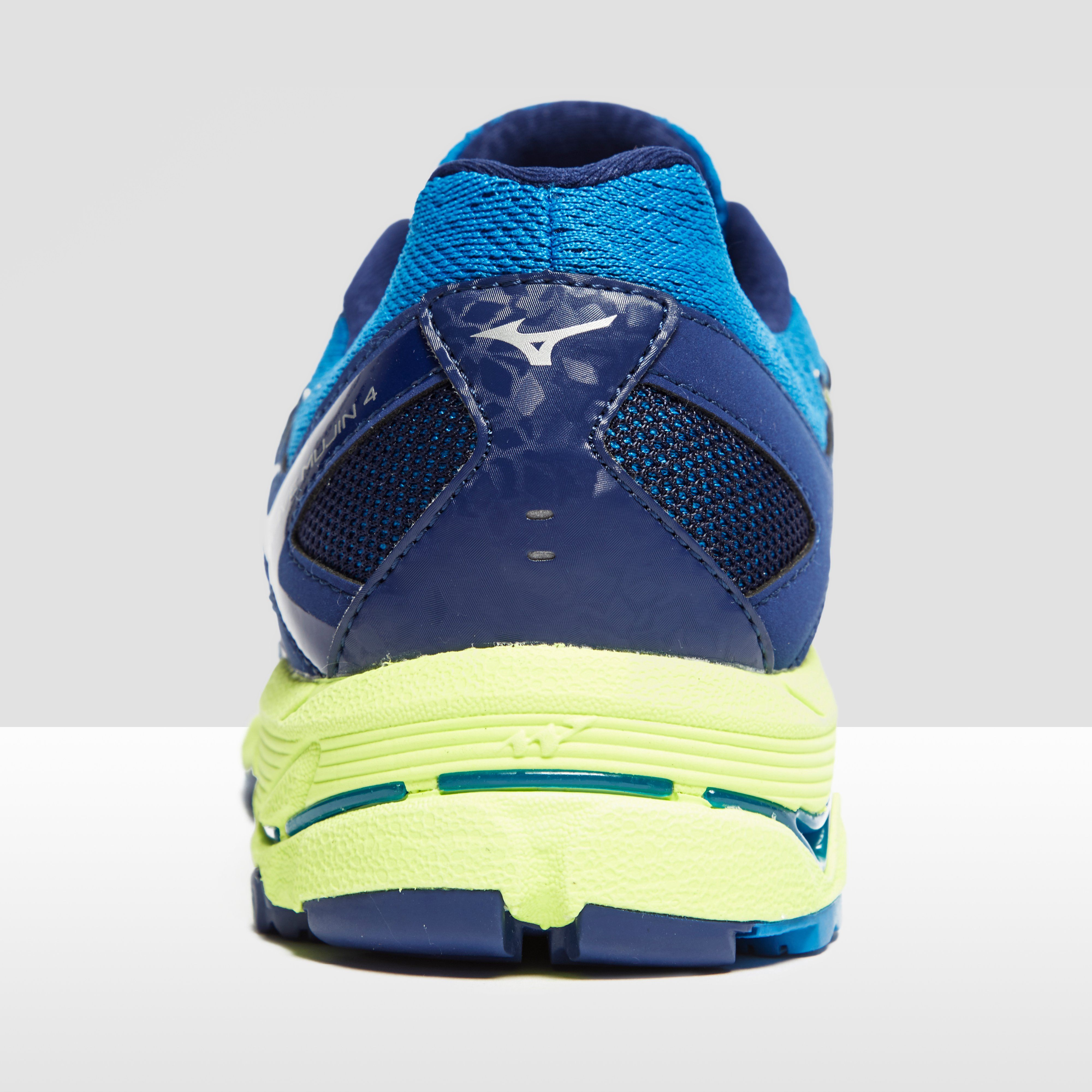 Mizuno Wave Mujin 4 Men's Trail Running Shoes
