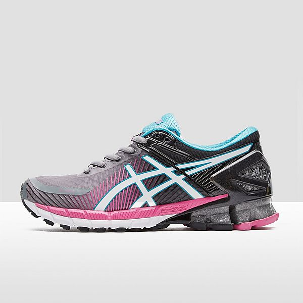 Asics Gel Kinsei 6 granate