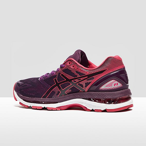 ee866915b24 ASICS GEL-Nimbus 19 Women s Running Shoes