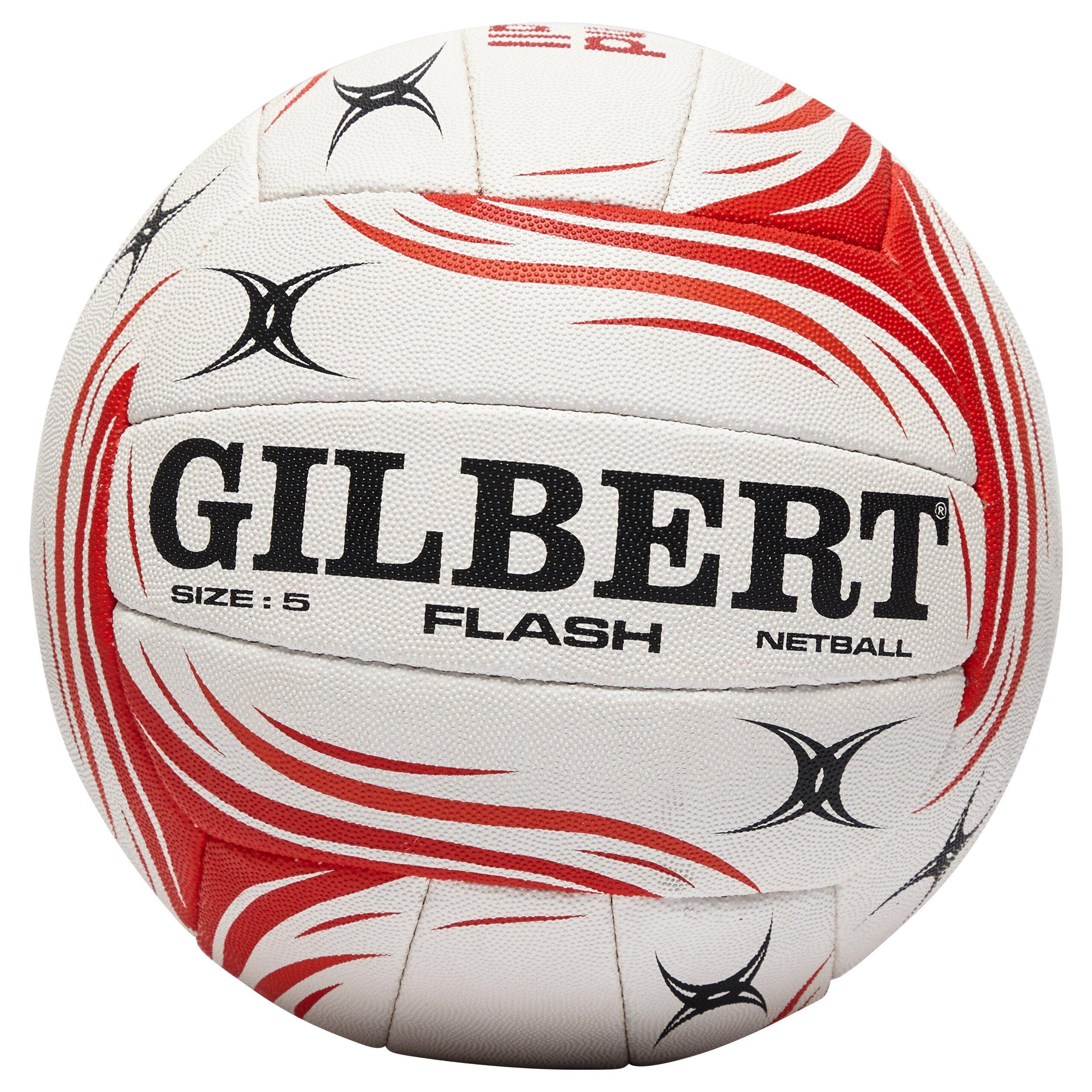 Gilbert Flash Vitality Netball