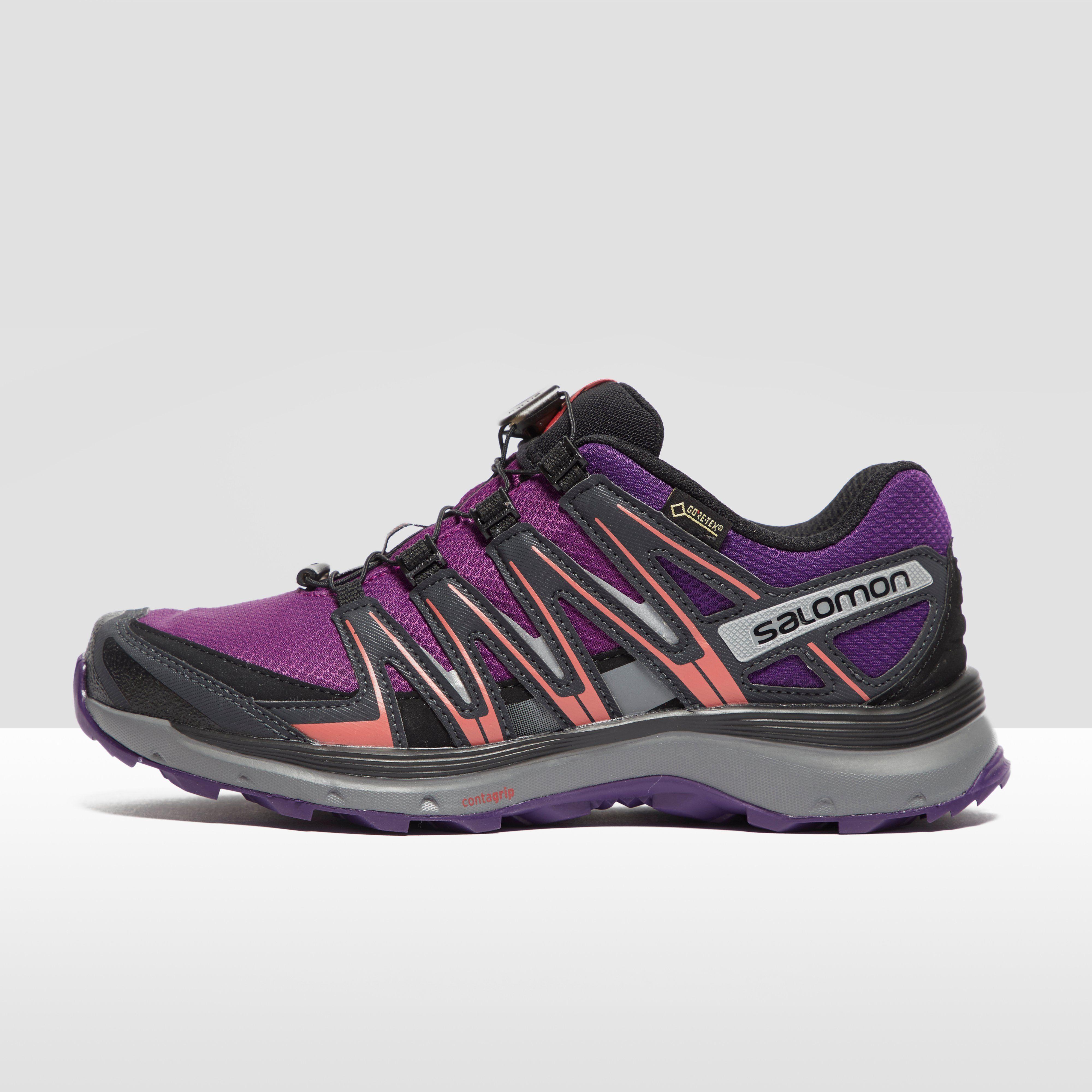 Salomon Xa Lite W Chaussures Trail Running VRdLb9