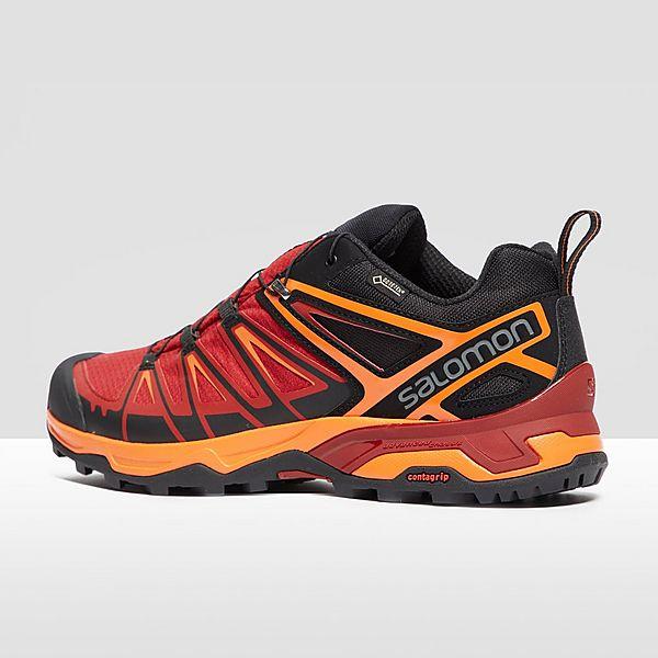 cc08374cfe Salomon X ULTRA 3 GTX Men's Hiking Shoes | activinstinct
