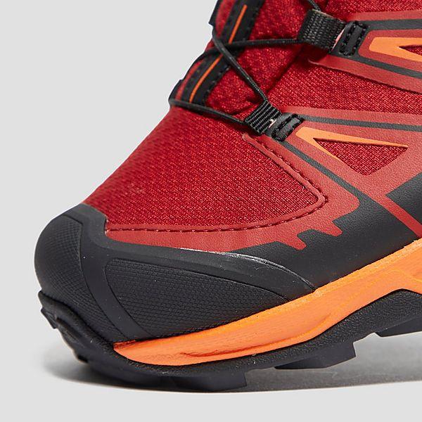 énorme réduction aeb4f 4dddb Salomon X ULTRA 3 GTX Men's Hiking Shoes | activinstinct