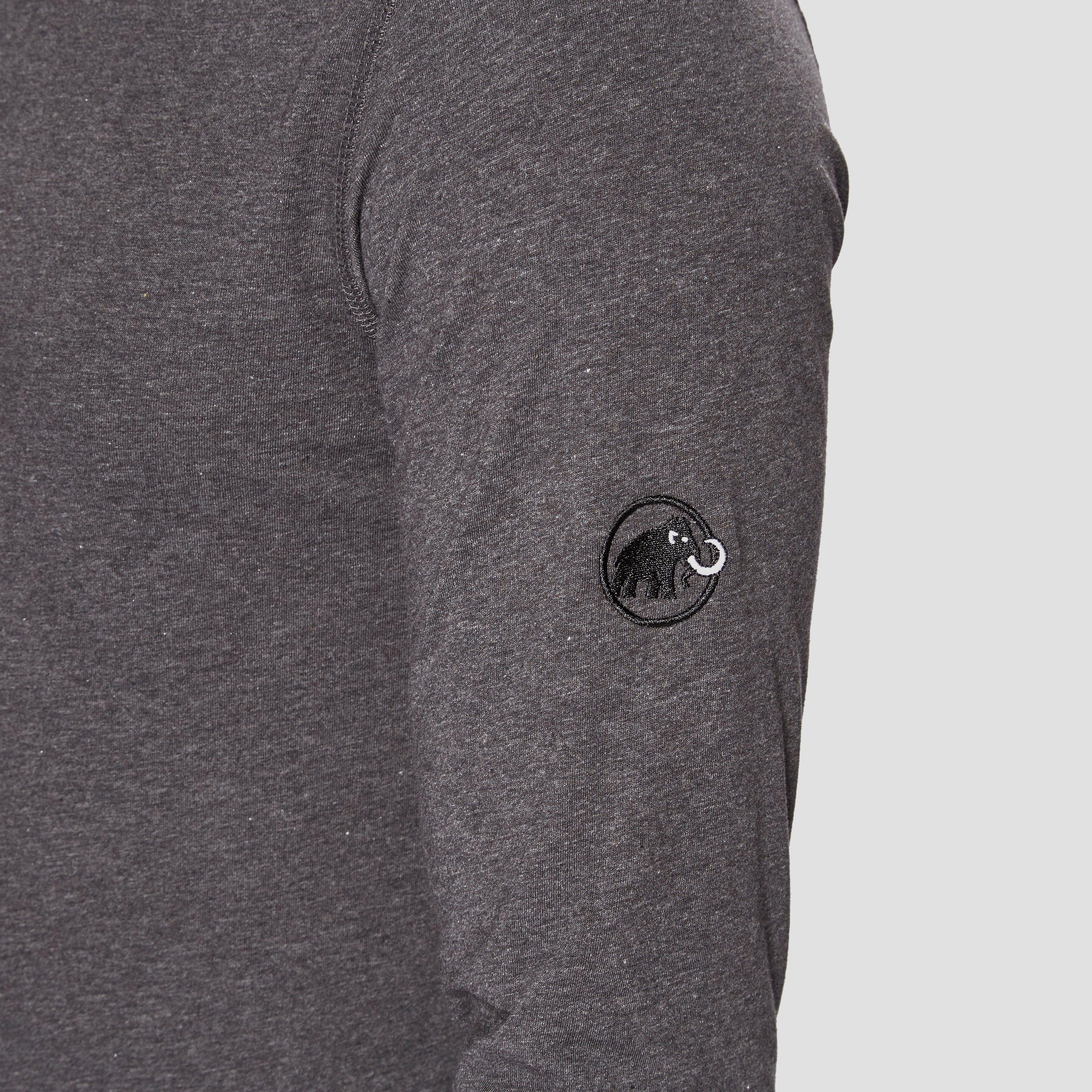 Mammut Men's Logo Long Sleeve Top