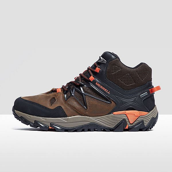 Merrell All Out Blaze 2 GTX Hiking Sneakers D5Hiq