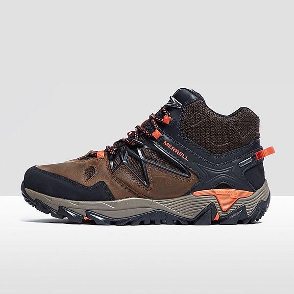 Merrell All Out Blaze 2 Mid GTX Men s Walking Shoes  c4cfe82ec0