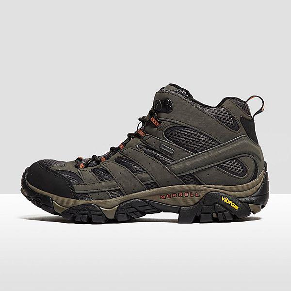 2c2151dcfab1 Merrell Moab 2 Mid GTX Men s Hiking Boots