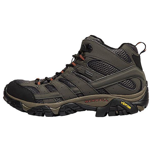 e8c7170f5ae Merrell Moab 2 Mid GTX Men's Hiking Boots | activinstinct