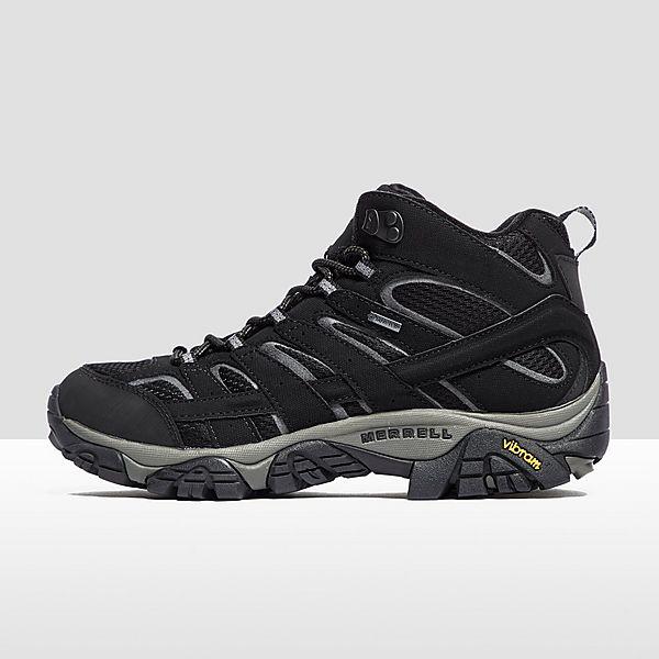 f76a718951e Merrell Moab 2 mid GTX Men's Hiking Boots | activinstinct