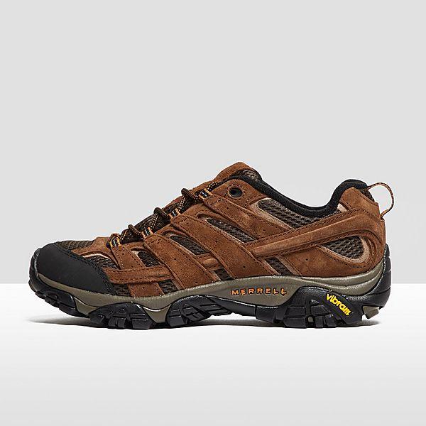 b7ad29a9071 Merrell MOAB 2 Ventilator Men's Hiking Shoes | activinstinct