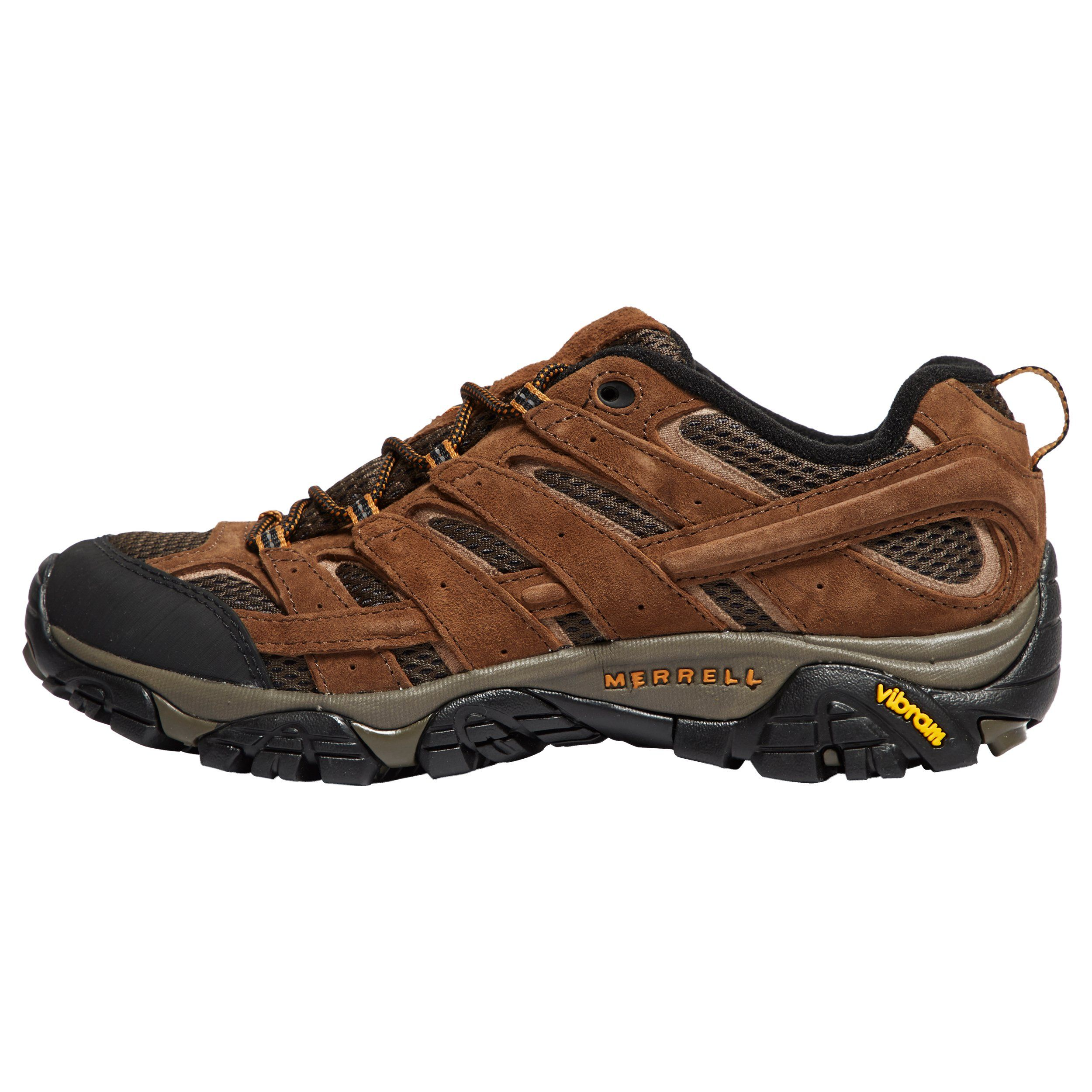 Merrell Men's Mother-Of-All-Boots 2 Ventilator Hiking Shoes