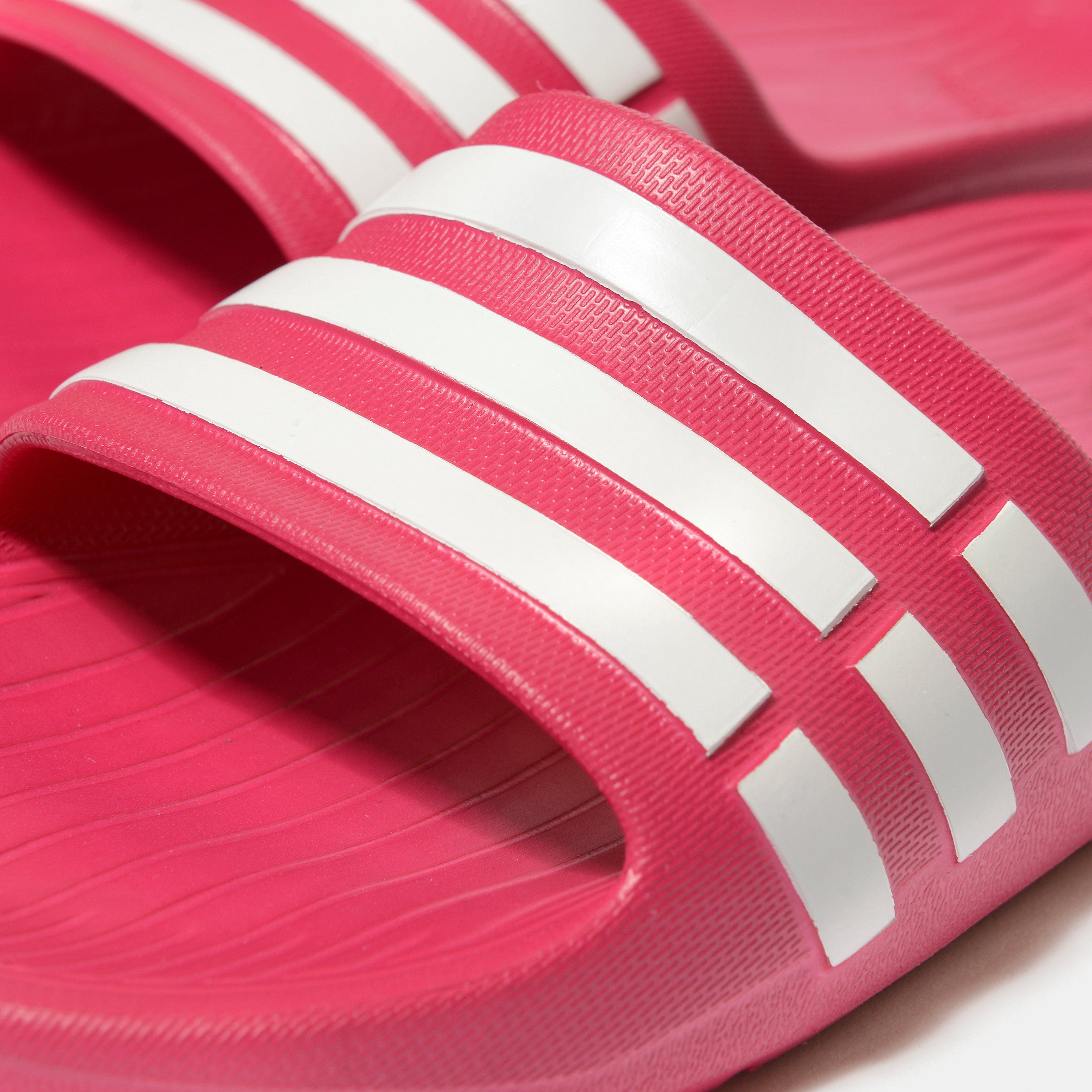 adidas Duramo Junior Slide Sandals