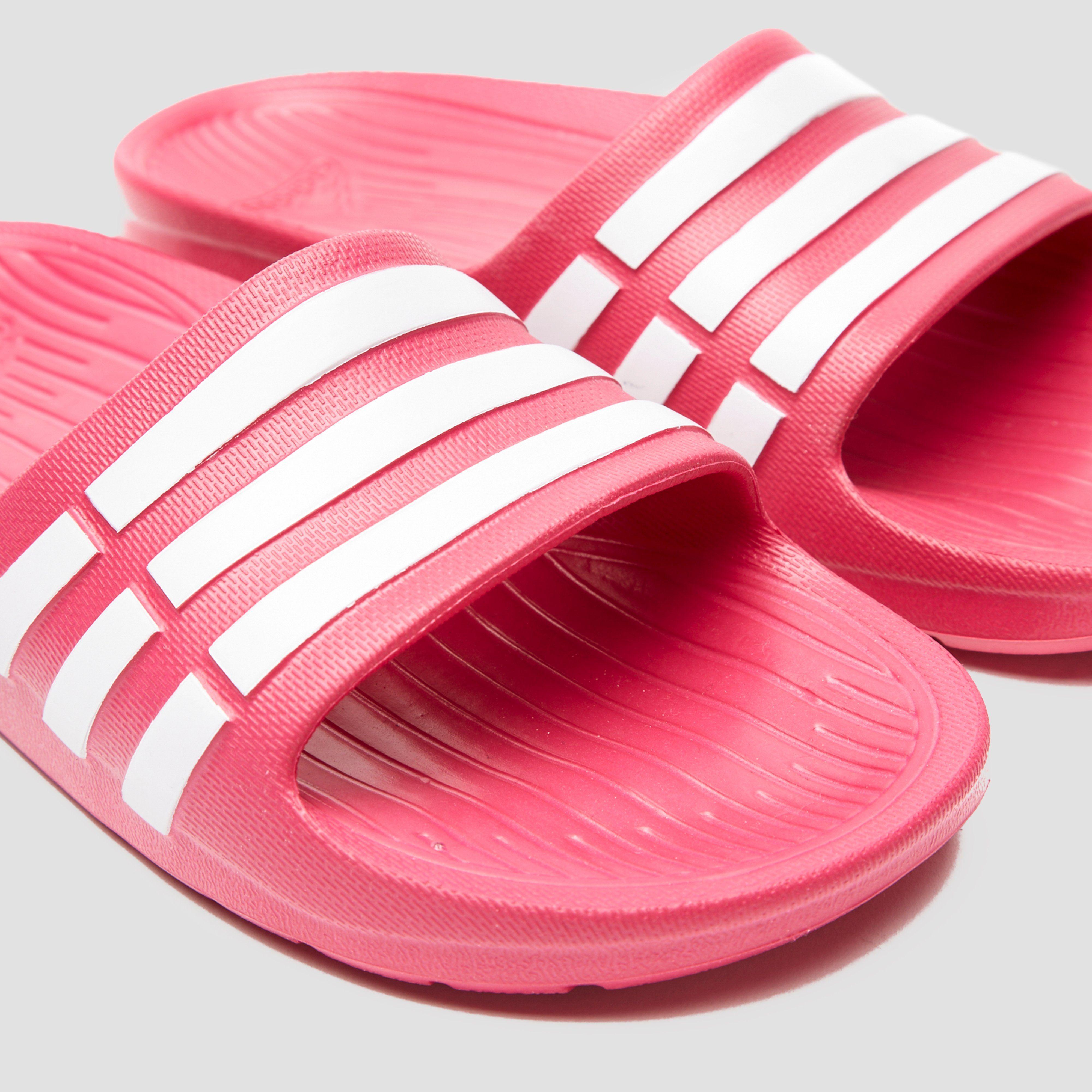 adidas Duramo Children Slide Sandals