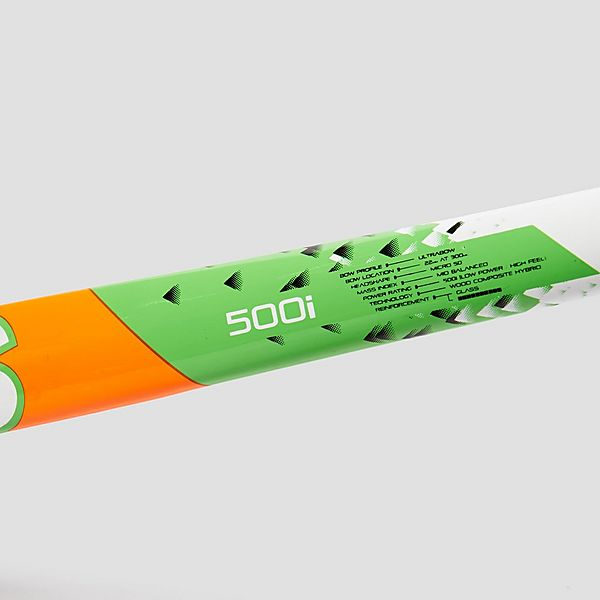 Grays 500i Dynabow Goalie Wooden Hockey Stick