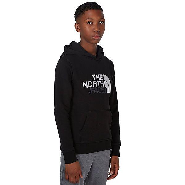 9ada8e01f The North Face Drew Peak Junior Hooded Top