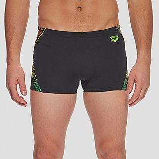 Arena Reticulum Men's Swimming Shorts
