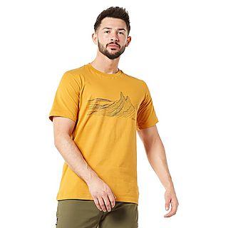Berghaus Mountain Contour Men's T-Shirt