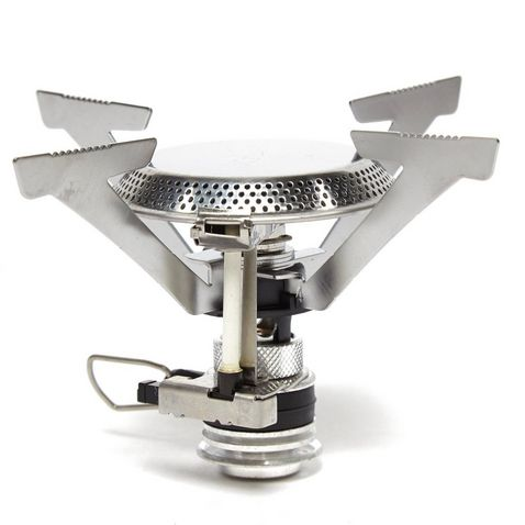 Backpacking Stoves | Lightweight Camping Stove | GO Outdoors