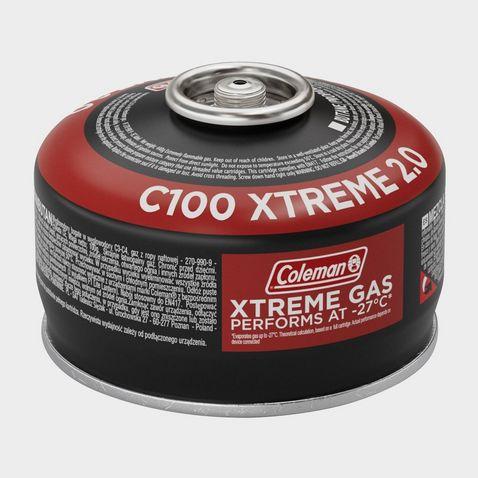 C100 Xtreme Gas Cartridge - GO Outdoors