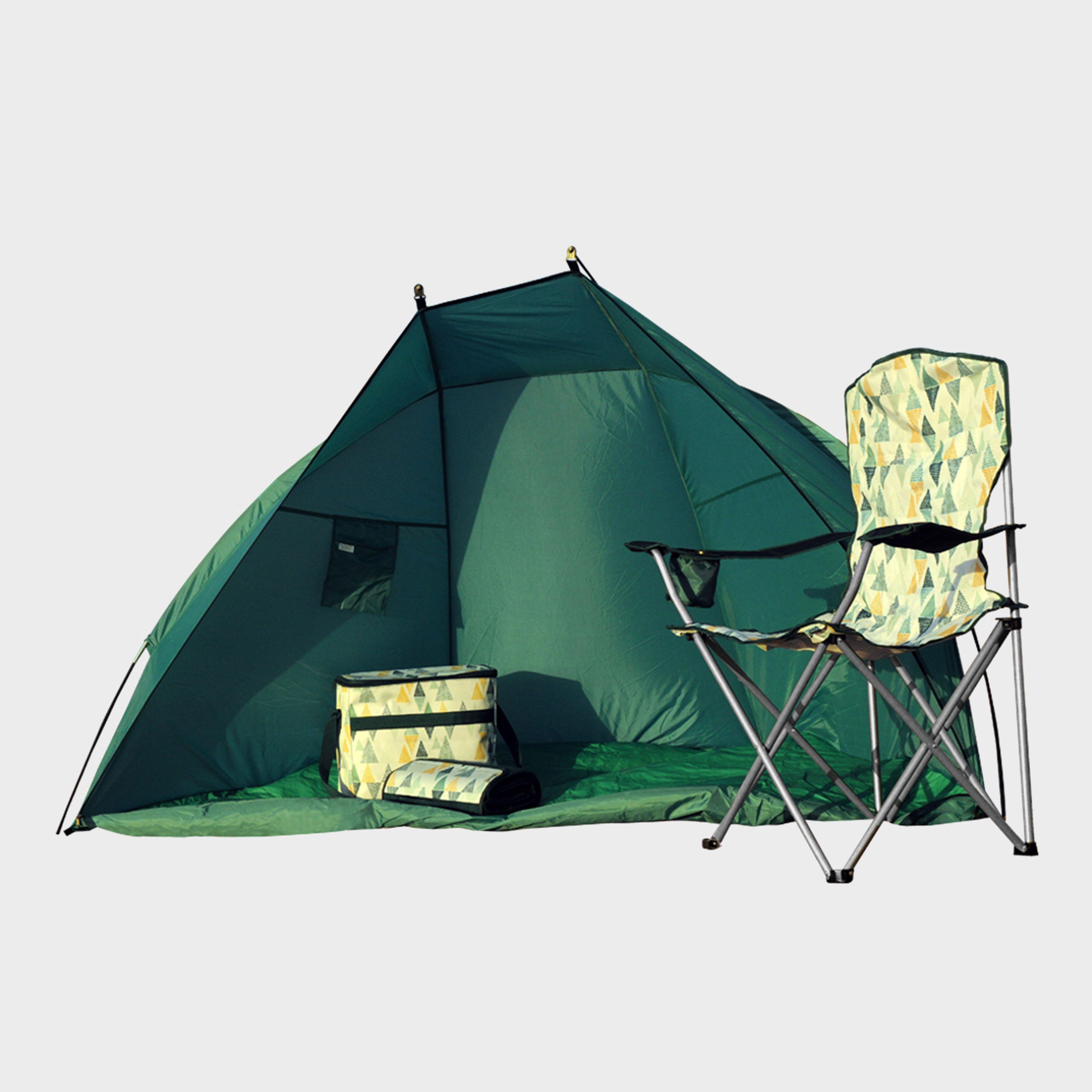 Eurohike Wave Beach Tent, TEAL/TEAL
