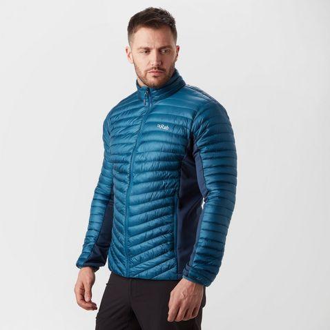 ffa12c651a1 Mens Outdoor Jackets & Winter Coats | GO Outdoors