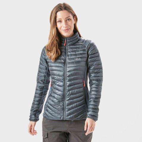 e6420bb3e Steel RAB Women's Cirrus Flex Insulated Jacket ...