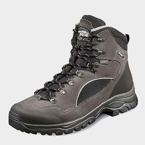 8a5c89be1127 ANTHR-GREY Meindl Men's Chile MFS Walking Boots ...