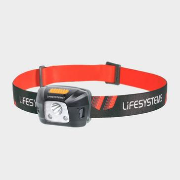 Lifesystems Intensity 230 LED Head Torch