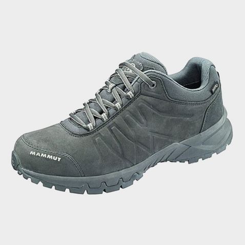 41a709d18123 GRAPHITE-TAUPE Mammut Mercury III GTX Low Men s Hiking Shoe