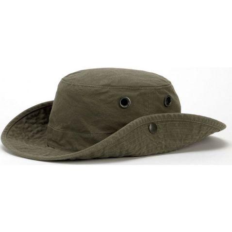 85de91b6 Olive TILLEY T3 Wanderer Hat ...