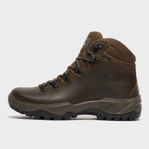 Walking Boots | Waterproof & Lightweight Hiking Boots | GO