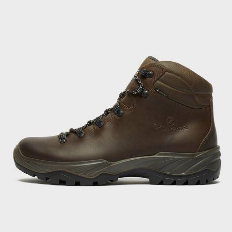 2ba7ce642388 Brown SCARPA Men s Terra GTX Walking Boots ...